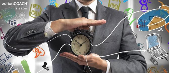10 Estratégias para otimizar a Gestão do seu Tempo