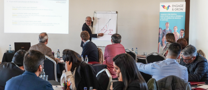 Workshop Plano a 90 Dias: comece a planear 2020!