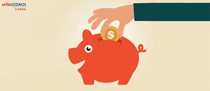 4 Estratégias Infalíveis para melhorar as suas finanças pessoais