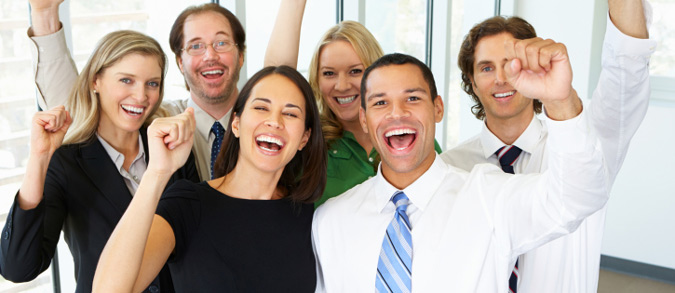 Como motivar as pessoas nas empresas