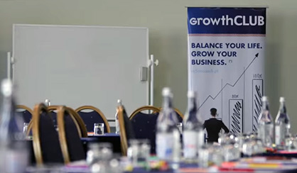 ActionCOACH - GrowthCLUB - Plano 90dias / Evento trimestral