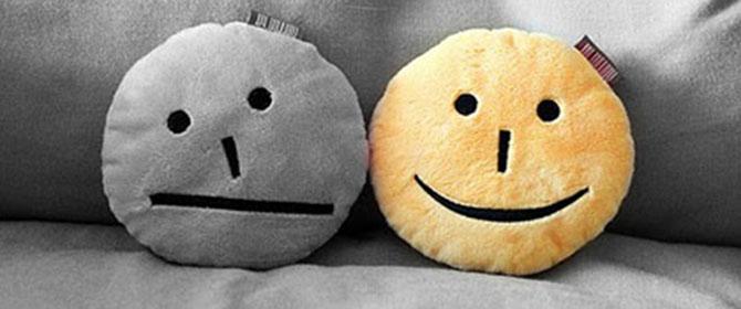 Sou simpática ou egoísta?