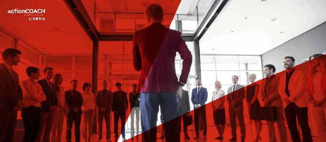 Transformar Gestores em Líderes