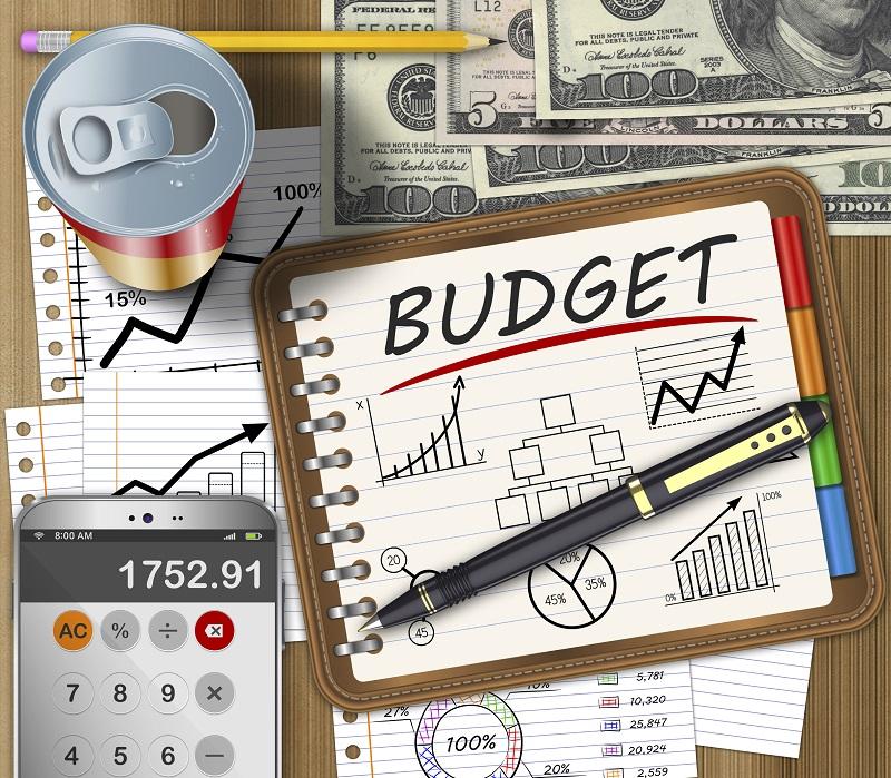 A Arte e Ciência de Ter um Orçamento