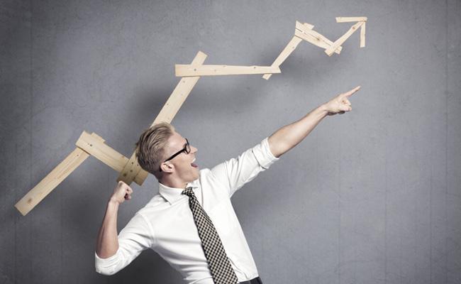 As 5 Formas de fazer Crescer o seu Negócio
