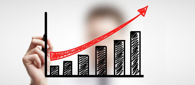 Mede regularmente o desempenho do seu negócio?