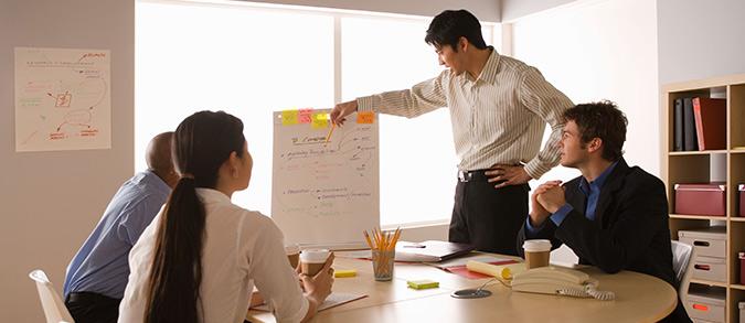 Está farto de fazer quase tudo na sua empresa?