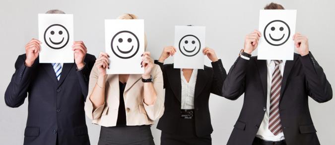 Remuneração, reconhecimento, sucesso ou estabilidade… o que traz felicidade aos gestores portugueses?