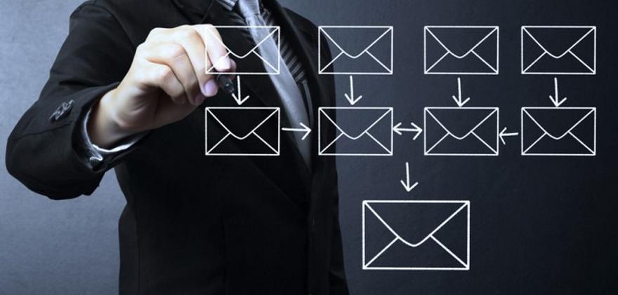 8 Dicas para uma Gestão Eficiente do seu Email
