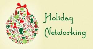 Networking em Época Natalícia
