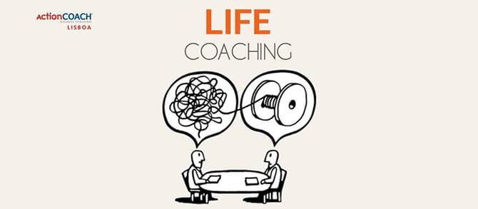 Life Coaching: A sua alavanca para o Sucesso