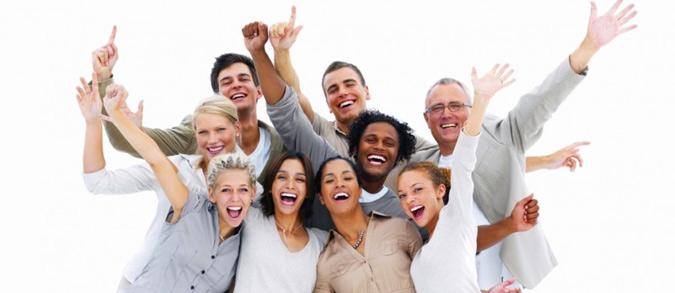 7 Boas orientações / pontos de foco de pessoas de sucesso!