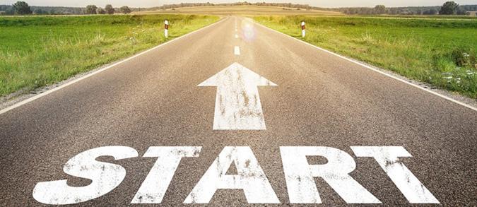 5 passos para o sucesso